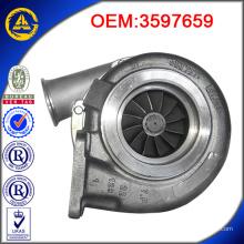 3591775 Chargeur turbo HX50 pour Scania DSC11-04 avec haute qualité