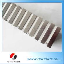 Bloc magnétique de Neodymium fort