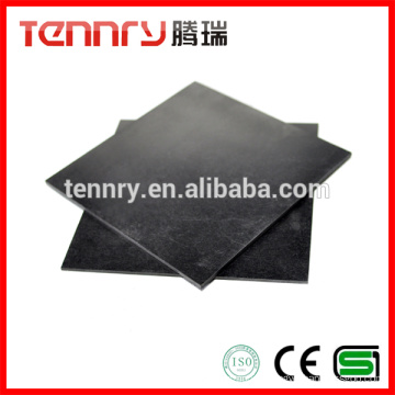 Top Quality Low Resistance Graphite Anode Plate for Electrolysis
