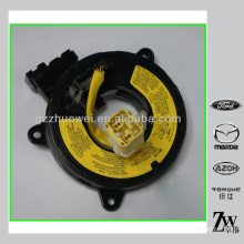 Good performance Auto airbag coil spring for MAZDA BJ / 02 GE8C-66-CS0 / GE8C-66-CS0A
