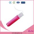 Wholesale mini/regular/super/super plus organic compact tampons for women