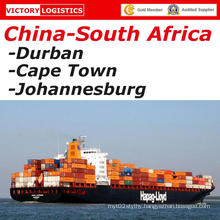 Professonal Shipment From China to Durban (Shipment)