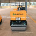 Hand push type gasoline engine small road roller for asphalt compaction Hand push type gasoline engine small road roller