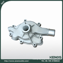 Professional production water pump housing aluminum die casting reasonable price