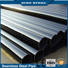ASTM A106 API5l Hot Rolled Seamless Steel Pipe with Pipe Cap