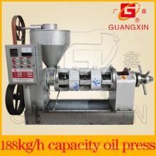 Hot Sales Oil Press (YZYX10WK) , Edible Oil Press with Temperature Box