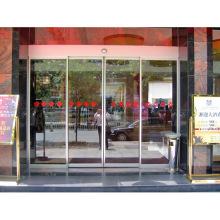 Puerta corredera automática (ANNY1501)