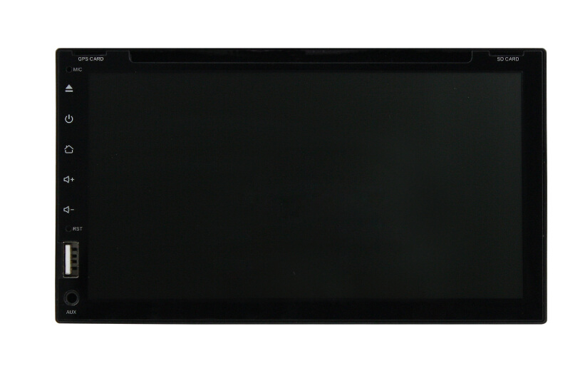 Android 7.1 System Universal Car DVD Player