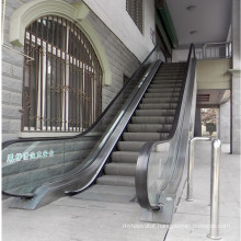 Factory Price Indoor Electric Passenger Outdoor Escalator