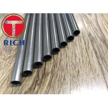 เหล็กท่อ API Pipe Fluid Pipe Hot Gavanizing Steel