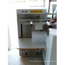 Puching Machine Spiral Binding Gebundene Buchmaschine
