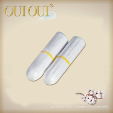 Tampons numériques féminins super absorbants de qualité médicale