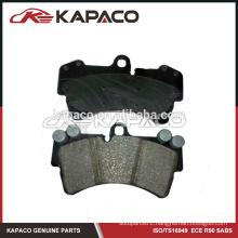 Brake Pad Set for AUDI Q7 PORSCHE Cayenne VOLKSWAGEN Touareg D977-7878 7L0698151E