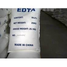 Acide diéthylènetriaminepentaacétique à 99% (DTPA) (No CAS: 67-43-6) pour qualité industrielle
