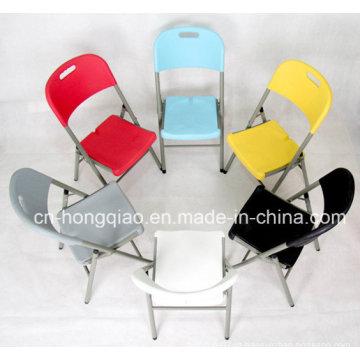 Cadeira de exterior, Cadeira moderna, Cadeira de jantar, Cadeira dobrável, Cadeira de plástico, Cadeira plástica de plástico