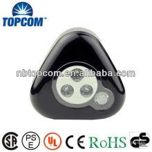 3 led sensor light