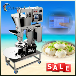 Stainless steel automatic meat bun machine