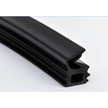 Silicone Rubber Lip Seals