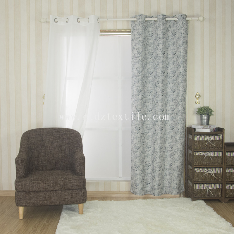 2016 Top sell Curtain Fr2139