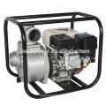 3inch auto-primário centrífugo gasolina bomba de água recoil início elétrico 30 deslocamento de elevação ZHWP30B