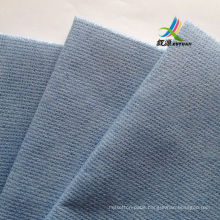 Nonwoven cleaning cloth Spunlace dry wipes