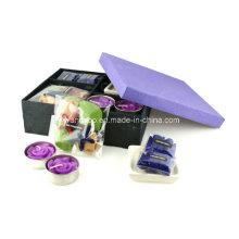 Decoración para el hogar Large Purple Incense Set