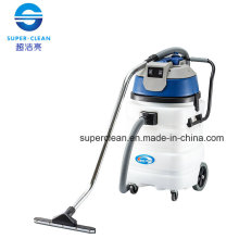 90L Wet and Dry Vacuum Cleaner with Plastic Tank