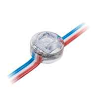 Полный цвет 1.5 W светодиодный источник точечного светильника