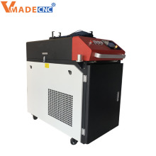 1000W Fiber laser metal welding machine