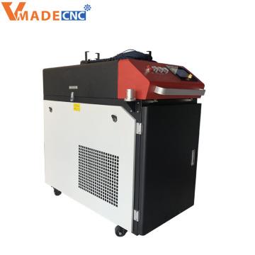 1000W Fiber laser metal welding machine