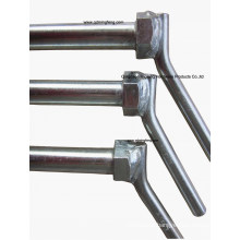 Well Welding Farm Machinery Handle Bar