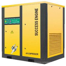 Винтовой воздушный компрессор, 90 кВт, 120 л.с. (SE90A (W))