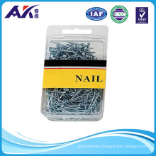 Zinc Plated Common Nails Kit