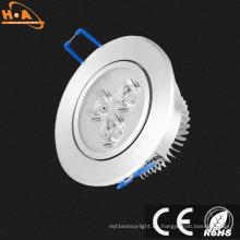 Energiesparende 3W 5W LED Spot-Deckenleuchte