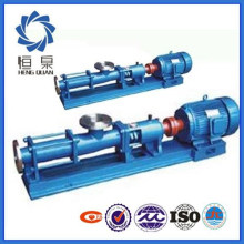 G series dry screw vacuum pump
