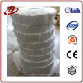 Cement trailer unloading polyester PU coated air slide hose