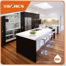 Vente chaude d'armoires de cuisine de base à vendre