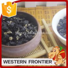 Nova safra de China QingHai estilo seco Black goji berry
