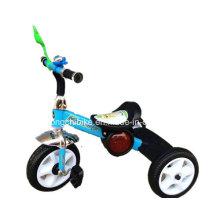 Los niños juguetes, triciclo del bebé, bebé trate de ciclos (HC-1007)