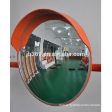Road traffic convex glass mirror indoor and outdoor