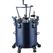 Rongpeng R8317 Hhand / Automatischer Mischlackbehälter
