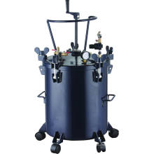Rongpeng R8317 Hhand / tanque de pintura de mistura automática