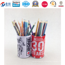 Bürobedarf Werbeartikel Acryl Stifthalter