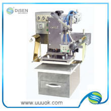 Cheap hot stamping machine