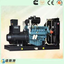 Groupe électrogène silencieux diesel Cummins 150kw à vendre