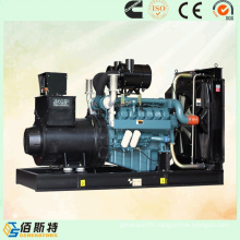 150kw Cummins Diesel Driven Silent Generator Set for Sale