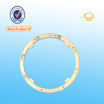 Thrust plate for sandvk crusher