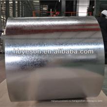 Dx51d z140 оцинкованная стальная катушка