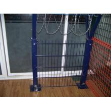 High Quality for 3D Fence PVC Galvanized and Coated Security Fence export to Guatemala Importers