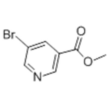 Methyl 5-bromonicotinate CAS 29681-44-5